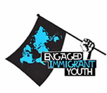 Engaged Immigrant Youth